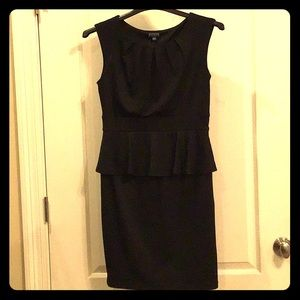 Enfocus Studio Black Dress Size 6 B6